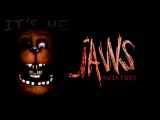 Aviators - Jaws (Five Nights at Freddy's Song)