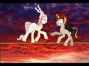 Пони клип ♥❀Вместе мы шли по канату... ❀ ♥ пони креатор