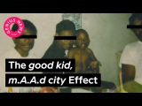 The Influence Of Kendrick Lamar's good kid, m.A.A.d city In Hip-Hop  Genius News