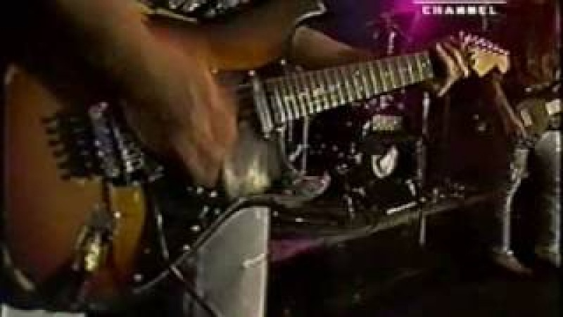 Gotthard-Standing in the light-Live 1992