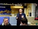 Часть 2 Публичные управленческие поединки Кейс клуб Сакура и Владимир Сыченков 28 02 18