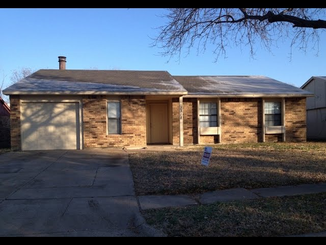 Houses For Rent in Arlington 3BR/2BA by Arlington Property Management