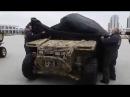 Такого Вы еще не видели: Чеченские багги «Чаборз М6» и «Чаборз М3»