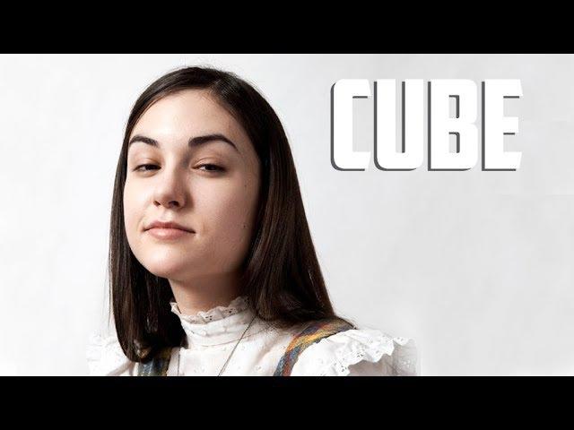 CUBE - КУБ - HYS | Gray