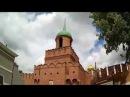 Фальсификация истории на примере Тульского кремля
