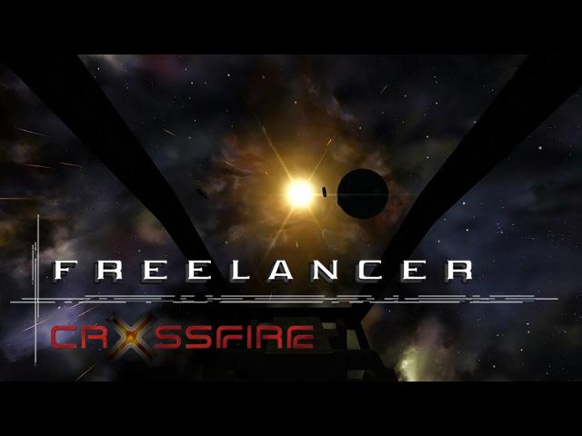 Freelancer Crossfire 2.0 - Mission 20