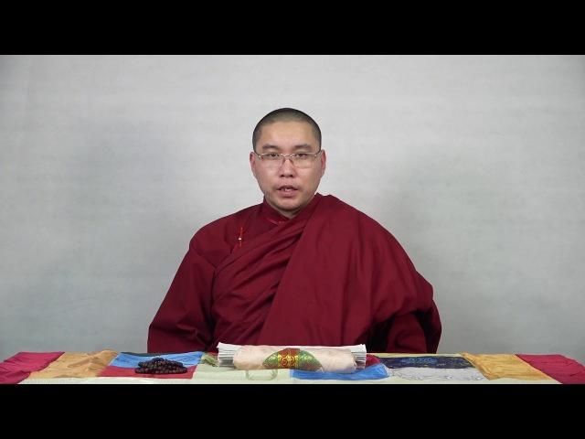 Февралин 18-да, бар сарын 3-й сагаагша могой үдэр. Этигэл Хамба Ламын сургаал.