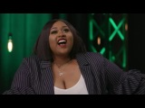 Jazmine Sullivan 2018 Interview Performance
