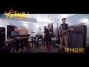 Funkeys music band - Treasure (Bruno Mars live cover)