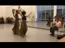 Solo Hang Drum - Alvin Ailey Dance Co | James Winstanley | NYC