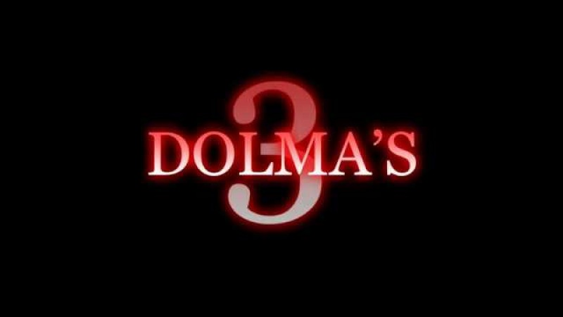 Five Nights at Dolma's 3 [Trailer]