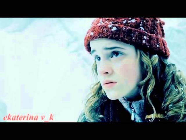 Harry Hermione   вместе   Гарри и Гермиона