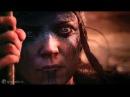 Hellblade - ролик с русским переводом от Игромании