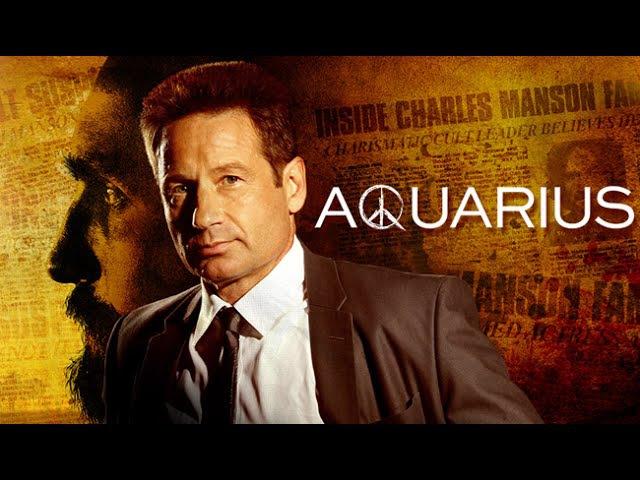 Анонс сериала Водолей (Aquarius)