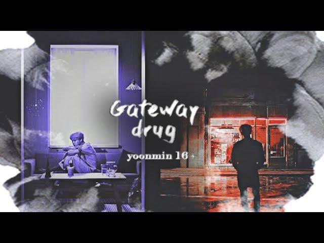 Yoonmin ● Gateway Drug ● [lovers AU] FMV 16