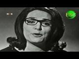 ESC 1963 16 - Luxembourg - Nana Mouskouri -