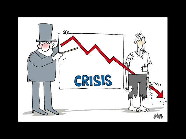 Финансово-экономический кризис