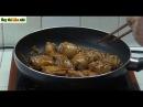 Gà Kho Gừng, ♥ hướng dẫn cách làm món ♥ ga kho gung ♥ cách làm đơn giản, hương vị thơm ngon