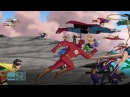 DC Spotlight | Justice League: The New Frontier Trailer | CW Seed