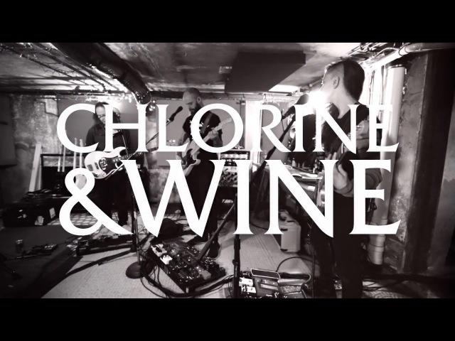 BARONESS - Chlorine Wine [5/10/17 Rehearsal Video]