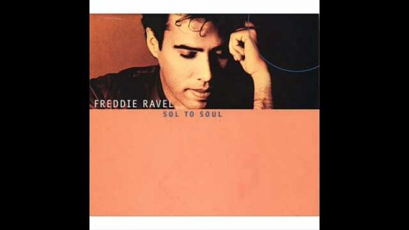 Freddie Ravel - A Perfect Day