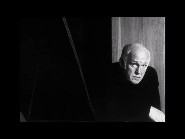 Sviatoslav Richter – Schubert: Piano Sonata N 18 D894