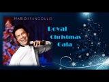 Mario Frangoulis - Christmas Mornings - Royal Christmas Gala, Live in St.Petersburg