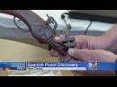 Gun Part Discovery Rewrites Part Of Colorado History