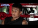 Buakaw documentary - БУАКАВ. БОЕЦ, ЛЕГЕНДА, НАСЛЕДИЕ RUS