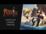 Albion Online Lancelot Update Trailer