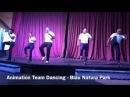 Animation Team Dancing   Blau Natura Park Beach Resort  Punta Cana