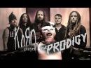 ITP! / Breathe Korn/Prodigy Cover