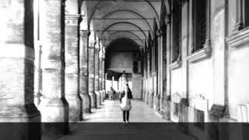 Giulia Ballaré - J. S. Bach, Allemanda BWV 996