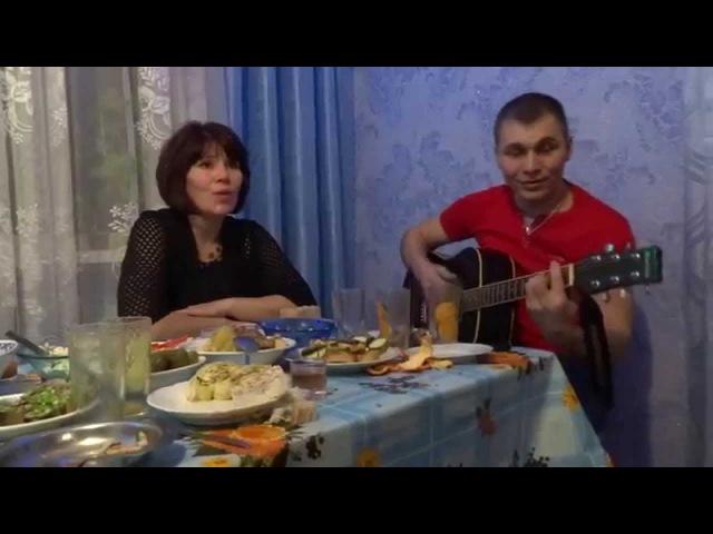 мы поем авторскую слухай народ . Ефимов Анатолий и Алевтина Ефимова .