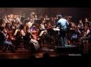 Baltic Sea Philharmonic Waterworks Tour May Tour 2017