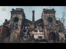 Заброшенная Одесса самые красивые и жуткие заброшенные места которые не покажут туристу ТОП 10