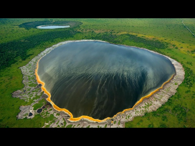 National Geographic Загадки природы Великие Озера Документальный фильм