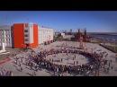 Юбилейный фильм о городе Дудинке