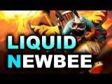 Liquid vs Newbee - FINAL Games 1,2 - ESL One Genting Minor DOTA 2