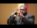 Hello Pops Ft. Wycliffe Gordon—Central Washington University Jazz Band 1