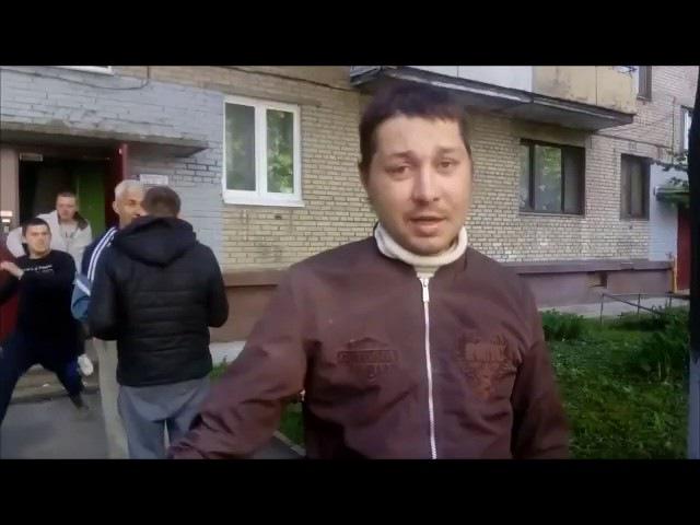 Если бы сериал «Друзья» снимали на Расии