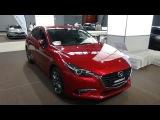 2018 Mazda 3 Kizoku - Exterior and Interior - Autotage Stuttgart 2017