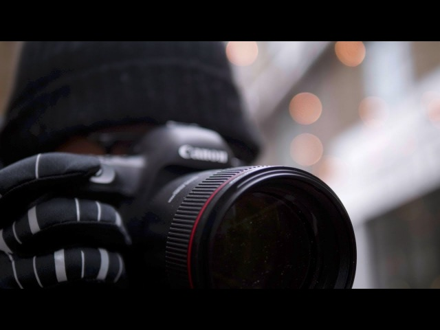 Canon 85mm f/1.2L vs f/1.4L vs f/1.8 - King of BOKEH!
