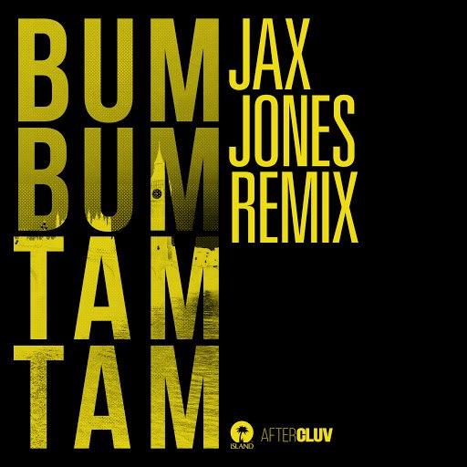 Future альбом Bum Bum Tam Tam (Jax Jones Remix)