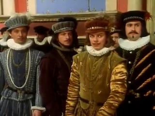 Графиня де Монсоро 20 серия Россия, 1997