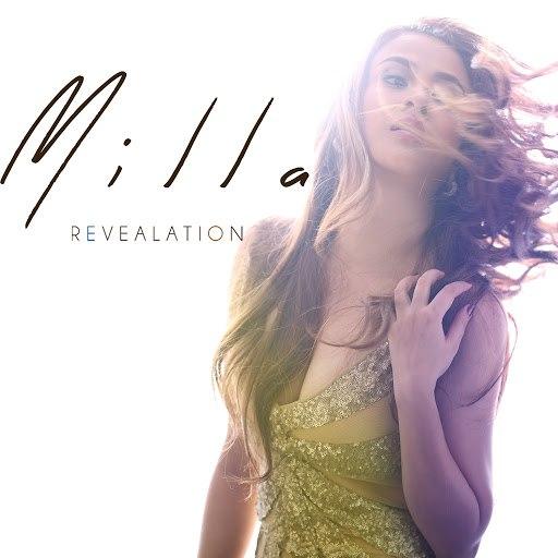 Milla альбом Revealation