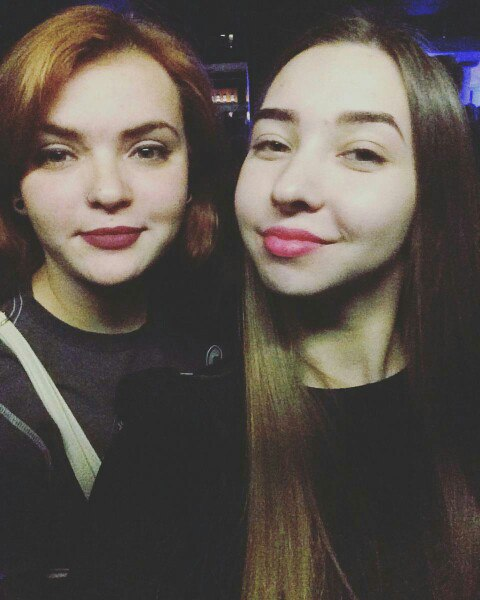Женя Ковалёва | Харьков