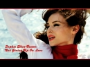 Sophie Ellis-Bextor «Not Giving Up On Love» (2010)