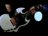 Newsted - King of the Underdogs (ex - Metallica