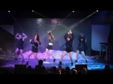 Red Team - ASIAN NIGHT:5 Years ANNIVERSARY of K-pop Parties